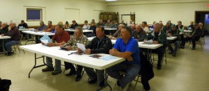 2015-04-07 Big Stone Township Meeting
