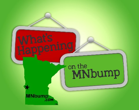 A Festive Season, Here on the MNbump – What to do!