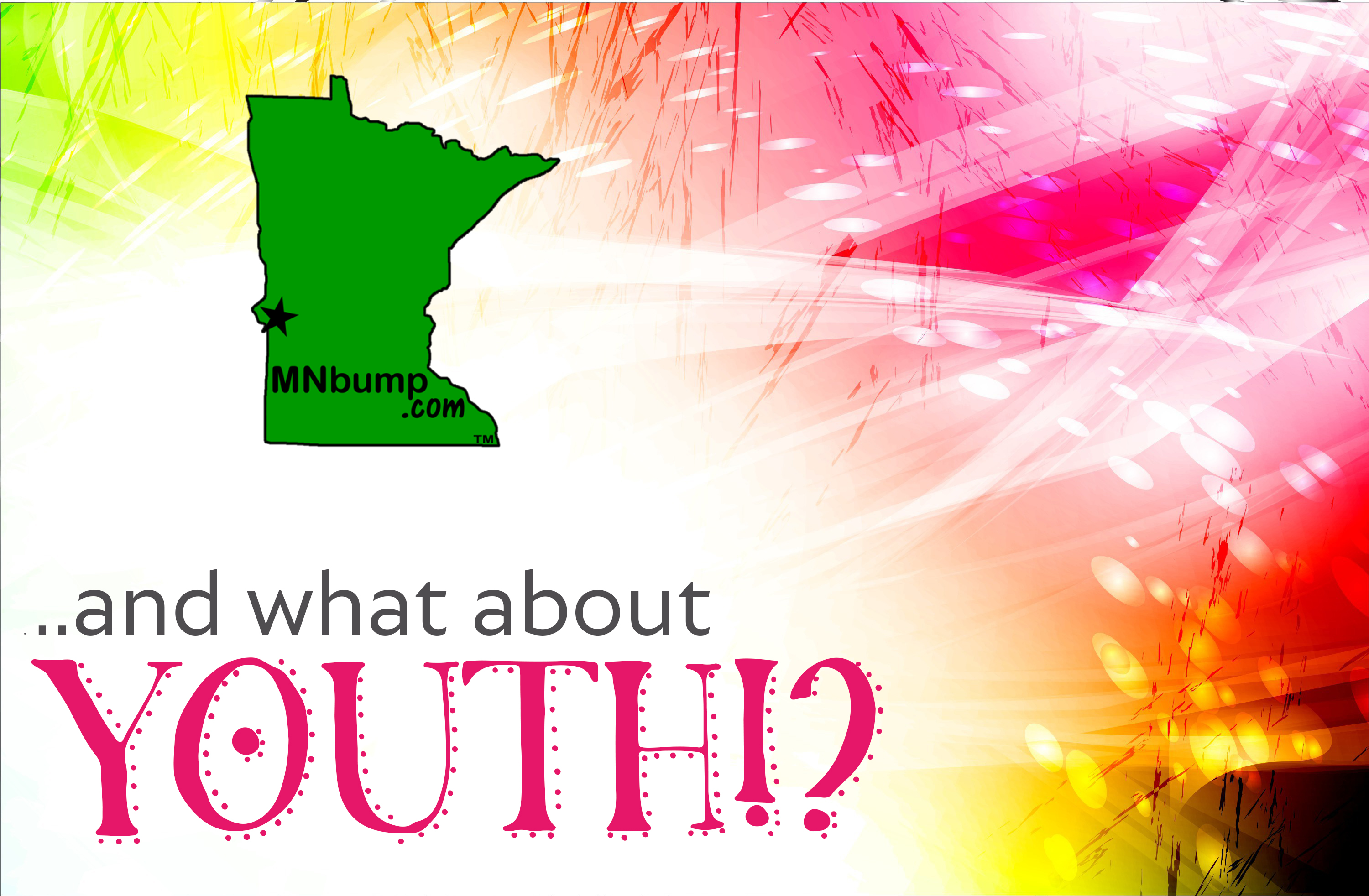 …and What About Our Youth!?