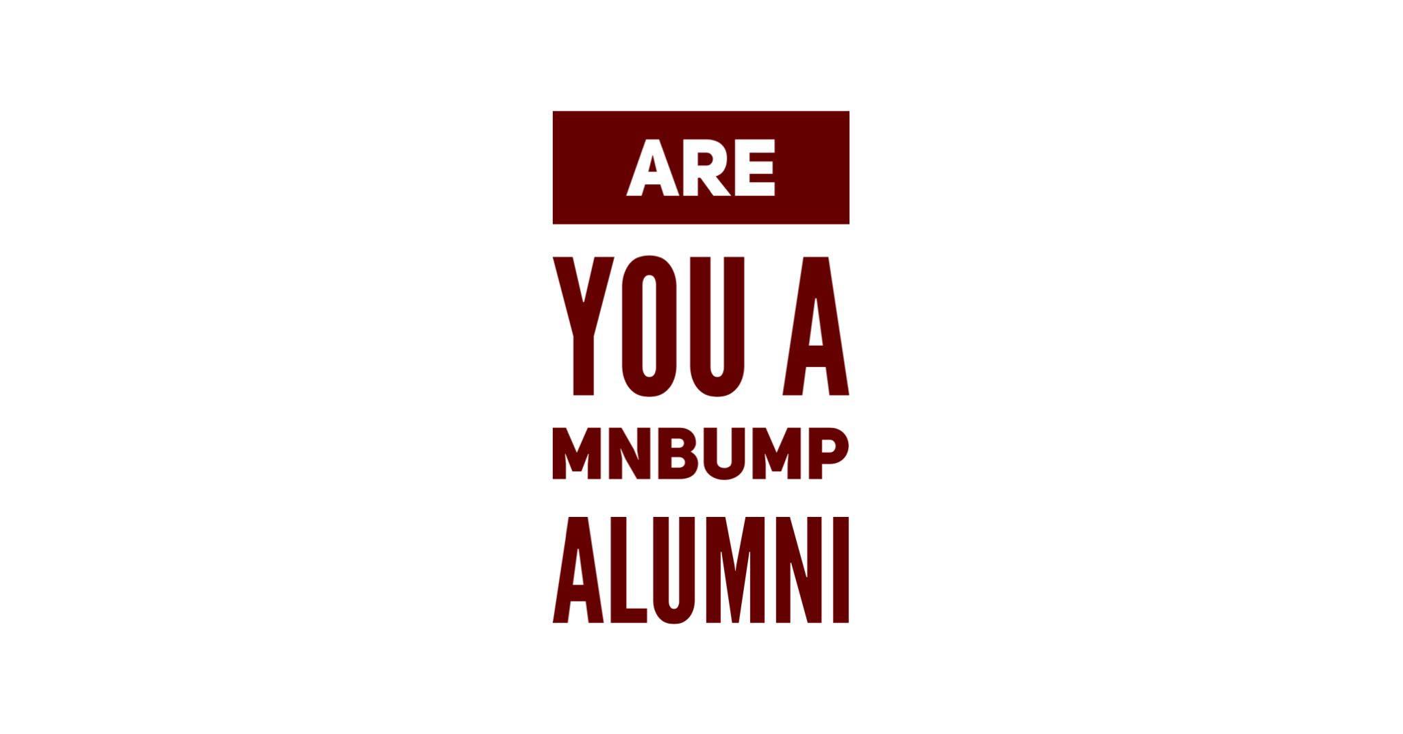 MNbump Alumni